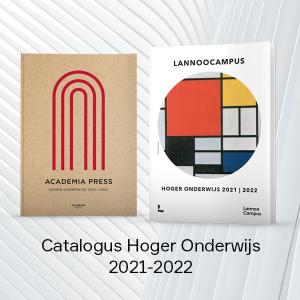 Catalogus Hoger Onderwijs 2021-2022