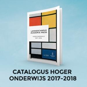Onderwijsbrochure Academia Press  - LannooCampus
